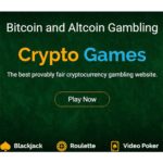 Crypto games net