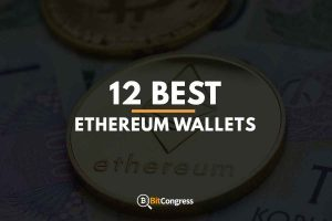 12 BEST ETHEREUM WALLETS