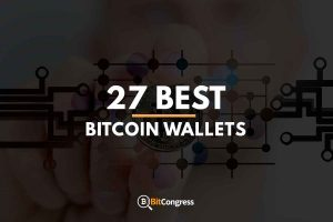 27 BEST BITCOIN WALLETS