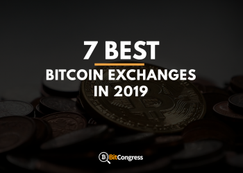 7 BEST BITCOIN EXCHANGES