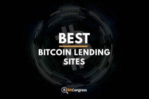 BEST BITCOIN LENDING SITES