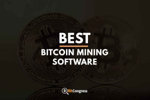 BEST BITCOIN MINING SOFTWARE