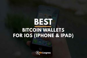 BEST BITCOIN WALLETS FOR IOS IPHONE IPAD