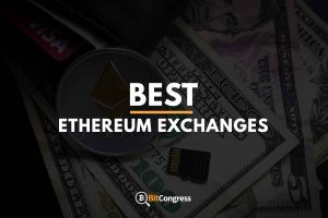 BEST ETHEREUM EXCHANGES