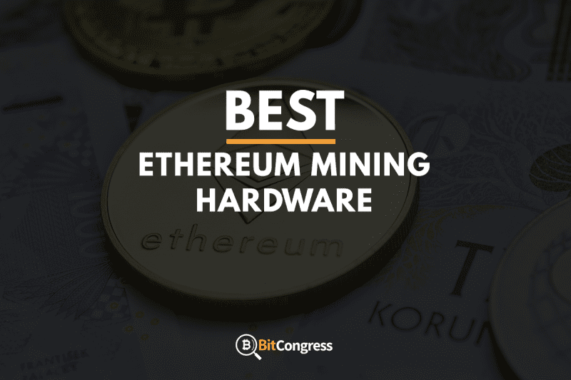 Best Ethereum Mining Hardware 2019 – AMD vs  NVIDIA vs  Geforce