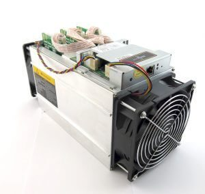 antminer s7 review