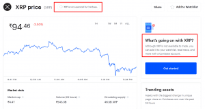 how to buy xrp on coinbase
