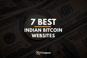 7 BEST INDIAN BITCOIN WEBSITES
