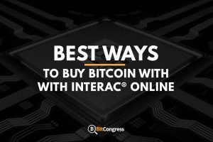 BEST WAYS TO BUY BITCOIN WITH INTERAC
